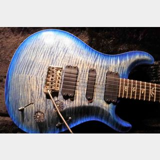 Paul Reed Smith(PRS) 513 10Top / Faded Blue Burst