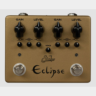 Suhr(正規輸入品) Eclipse 2020 Linmited Edition Gold 【2020年限定カラー】【池袋店】《動画》