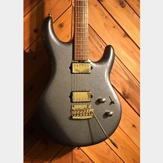 MUSIC MANLIII LUKE III Roasted Maple Neck HH Bodhi Blue