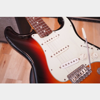 Fender MEX Classic Series '60s Stratocaster Mod