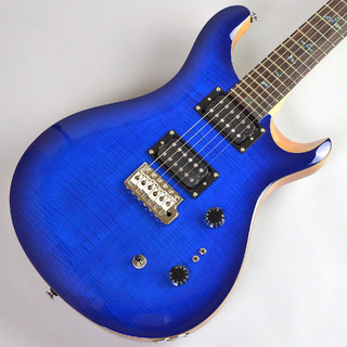 Paul Reed Smith(PRS) SECustom24 35th Anniversary 【Faded Blue Burst】