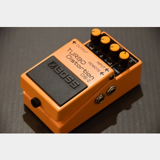 BOSS DS-2 Turbo Distortion 【MC津田沼店】
