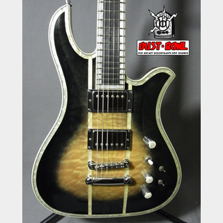 B.C.Rich Eagle Classic Deluxe