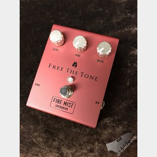 Free The Tone FIRE MIST FM-1V