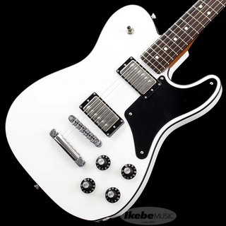 Fender Made in Japan Troublemaker Telecaster (Arctic White)