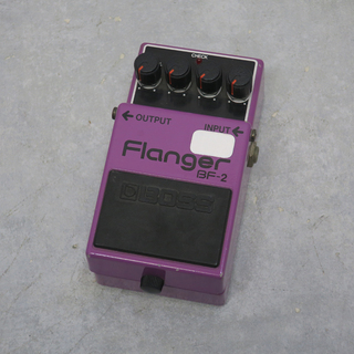 BOSSBF-2 Flanger Made in JAPAN