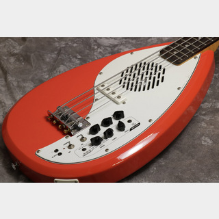 VOX APACHE-I Bass Salmon Red 【池袋店】