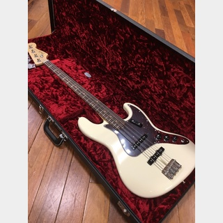 Fender American Original 60s Jazz Bass Olympic White