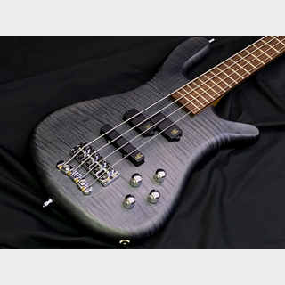 Warwick Team Built Streamer LX4 Nirvana Black
