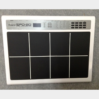 Roland SPD-20 Total Percussion Pad
