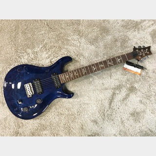 Paul Reed Smith(PRS) Paul's Guitar Quilt Royal Blue w/Tremolo【アウトレット特価】【2015年製】