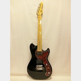 G&L Tribute Fallout Maple Fingerboard / Gloss Black