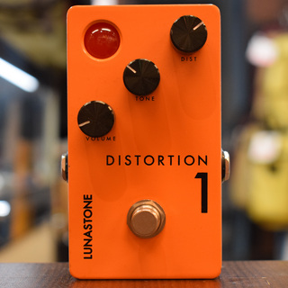 LUNASTONE DISTORTION 1