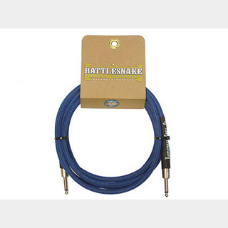 Rattlesnake Cable Standard Blue 10FT SS