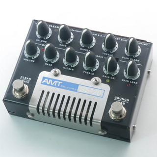 AMT ELECTRONICS SS-20 / Guitar Preamp 【御茶ノ水本店】