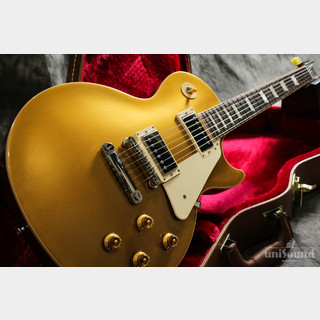 Gibson Les Paul Standard '50s (Gold Top) 2019