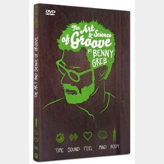 輸入DVD 【DVD】BENNY GREB/The Art and Science of Groove