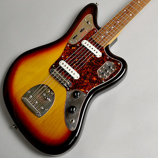 Fender Japan JG66-85 3TS【3 Tone Sunburst】