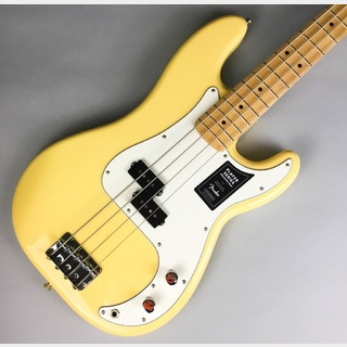 Fender Fender Player Precision Bass #MX18204919 【フェンダー】 【送料無料】