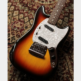 Fender Japan Exclusive Classic 70s Mustang 3CS【アウトレット大特価!!】【池袋店在庫品】