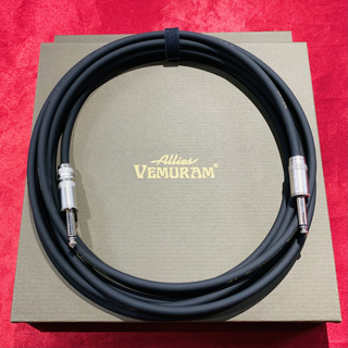 Allies Vemuram Allies Custom Cables and Plugs PPP-SL-SST/LST 15f [約4.5m]【1月20日まで送料無料】