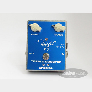 FRYER GUITARSTreble Booster Special