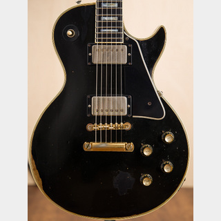 Gibson Les Paul Custom '76 Black