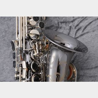 "CannonBall SC5-BS ""Big Bell Stone Series""カーブドソプラノ【Saxophone-Labo】"