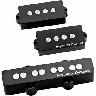 Seymour Duncan Quarter Pound PJ Set