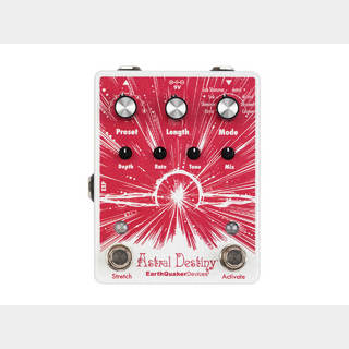 Earth Quaker Devices Astral Destiny