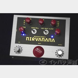 BANANANA EFFECTS NIRVANANA【池袋店】