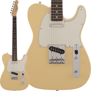 Fender Made in JapanTraditional 60s Telecaster (Vintage White)