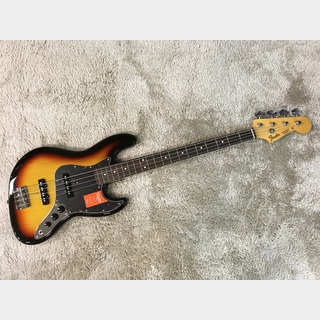 Fender Made in Japan Traditional 60s Jazz Bass 3-Color Sunburst 【展示入替特価】