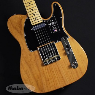 FenderAmerican Professional II Telecaster (Roasted Pine/Maple)