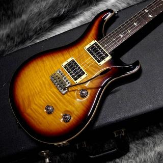 Paul Reed Smith(PRS)20th Anniversary Custom 24 10 Top Tri-Color Sunburst