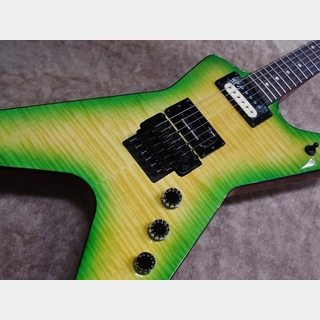 DEAN DIMEBAG DIME SLIME ML NEWモデル!