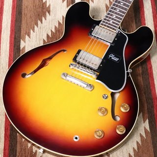 Gibson Custom Shop 1959 ES-335 Dot VOS Historic Burst 【御茶ノ水FINEST_GUITARS】