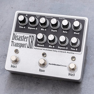 Earth Quaker Devices Disaster Transport SR