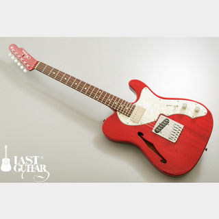 FREEDOM CUSTOM GUITAR RESEARCHRED PEPPER