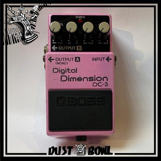 BOSSDC-3 Digital Dimension
