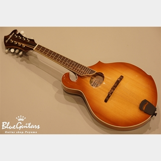 BreedloveCROSSOVER FO SB / Sitka Spruce - Maple