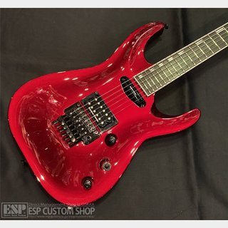 ESP HORIZON-I  Deep Candy Apple Red