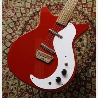 Danelectro【限定復刻モデル】STOCK '59 Vintage Red #074519