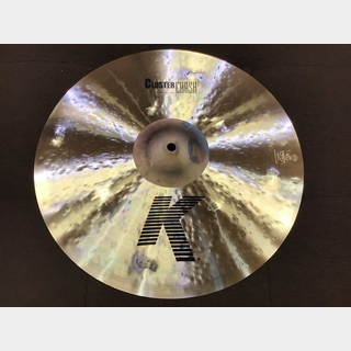 "Zildjian K 16"" CRUSTER CRASH【定価より40%OFF!】"