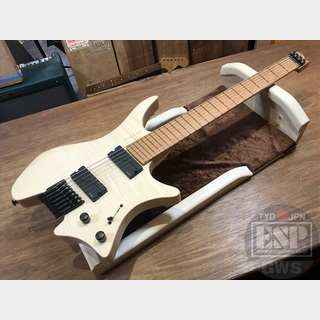 strandberg Boden Original 7【Natural/ Maple】