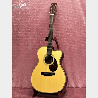 Martin OMC-28 Custom (Adirondack Spruce / East Indian Rosewood) (S/N 2266368)【Dr.Sound】
