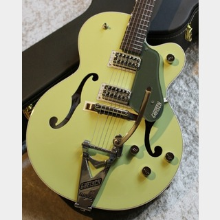 Gretsch 【担当オススメモデル】G6118T-SGR Players Edition Anniversary #200114340 【3.32kg】【送料無料】