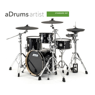 ATV aDrums artist STANDARD SET