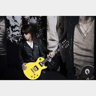 Gibson Custom Shop Tak Matsumoto Les Paul Standard Canary Yellow 2018