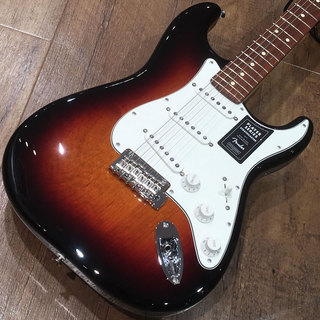 FenderPLAYER STRATOCASTER/Pau Ferro/3-Color Sunburst